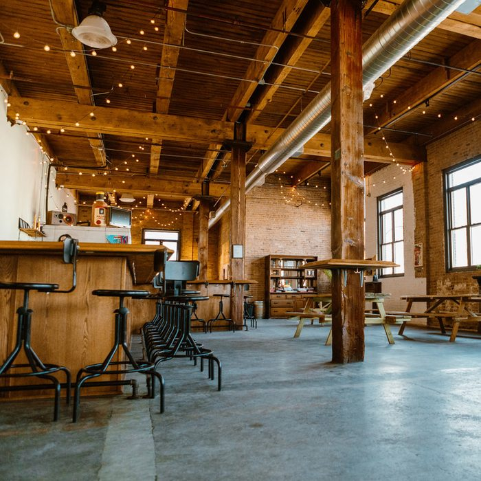 Lo Rez Brewing and Taproom