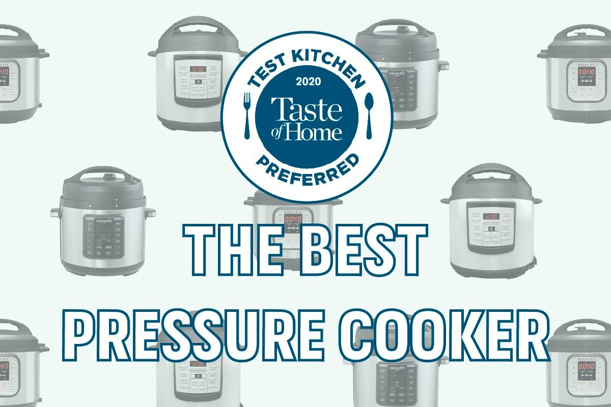 Test Kitchen Preferred The Best Pressure Cooker TKP crop