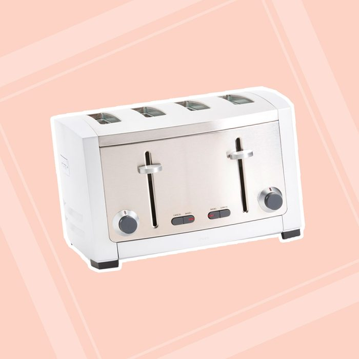 All-Clad Stainless Steel Toaster