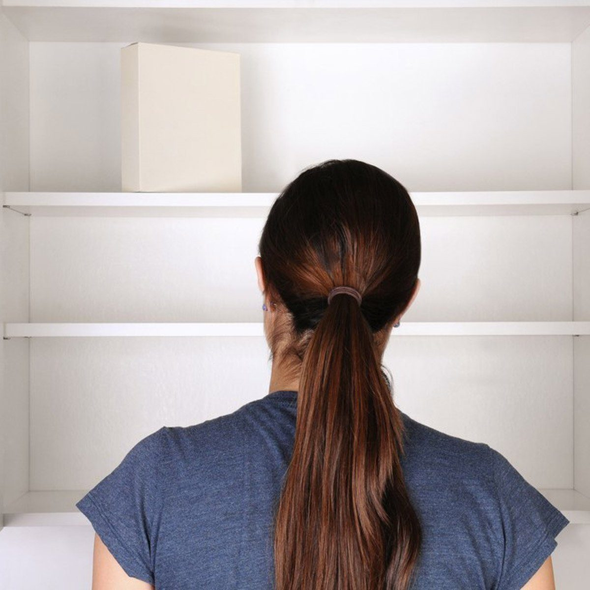 Hang Inside Cabinets or Cupboards