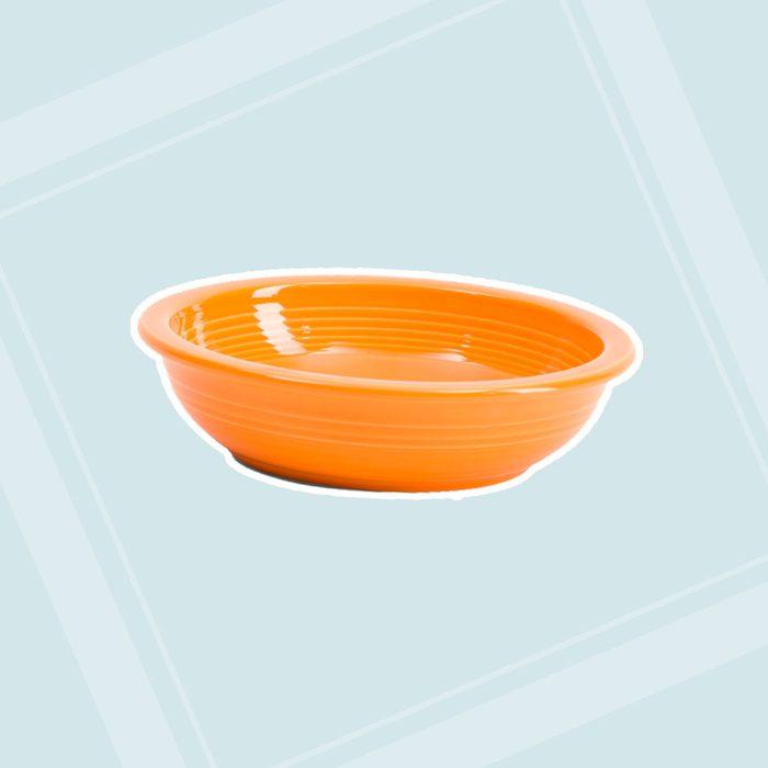 Fiestaware Individual Pasta Bowl