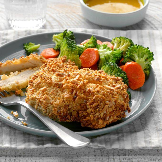Air Fryer Almond Chicken Exps Cf2bz20 235841 B12 11 3b 10