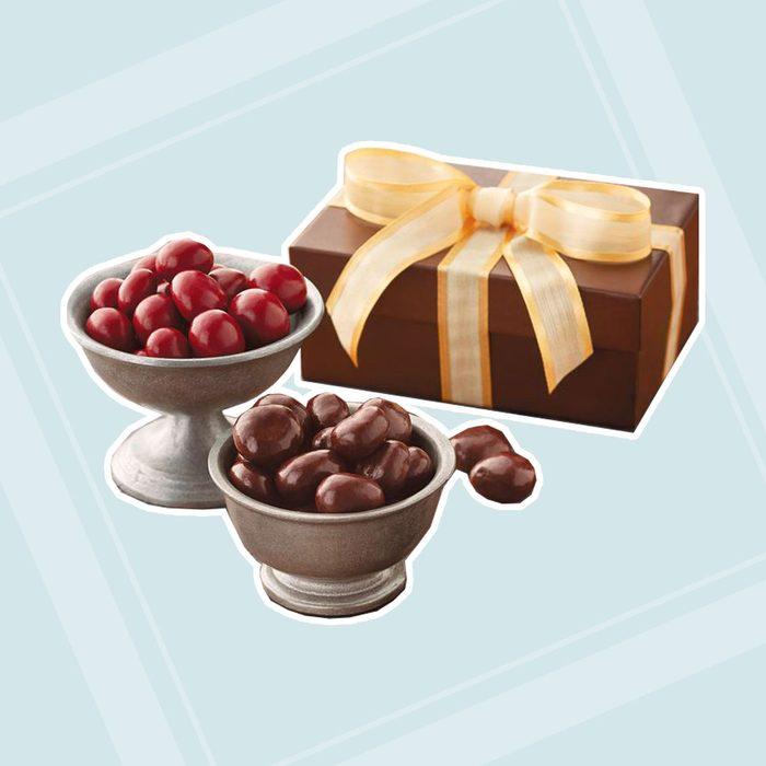 Harry & David Chocolate-Covered Cherries