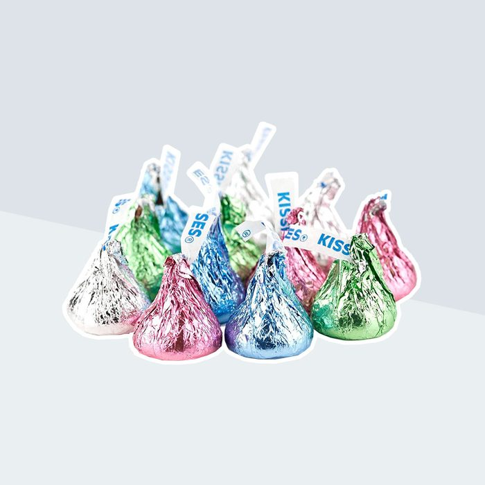Pastel Easter HERSHEY'S Kisses