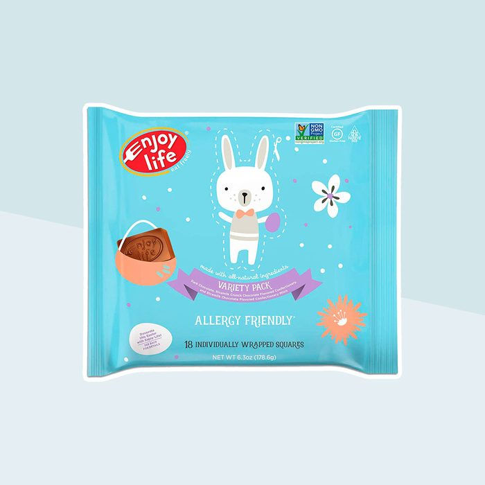 Enjoy Life Chocolate Easter Candy Minis