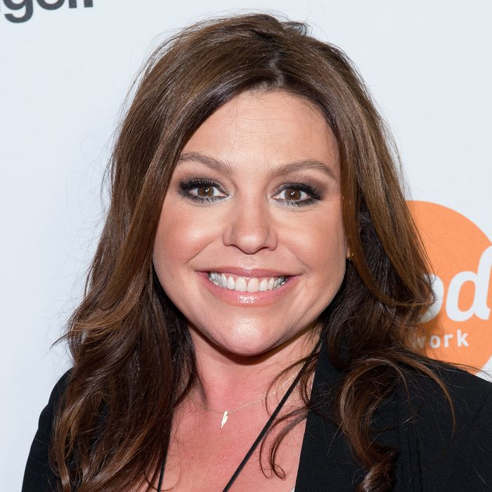 NEW YORK, NY - OCTOBER 17: Rachael Ray attends Food Network's 20th birthday celebration at Pier 92 on October 17, 2013 in New York City. (Photo by Noam Galai/WireImage)