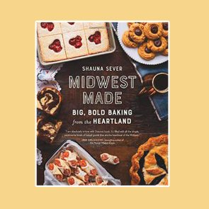 Midwest Made- Big, Bold Baking from the Heartland