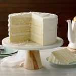 How to Make the Best Vanilla Cake You've Ever Tasted