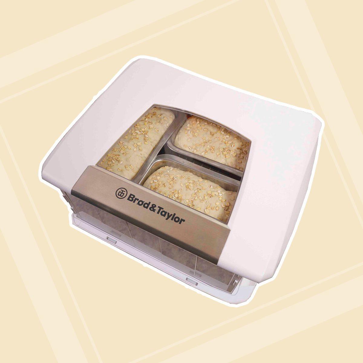 Countertop Dough Proofer