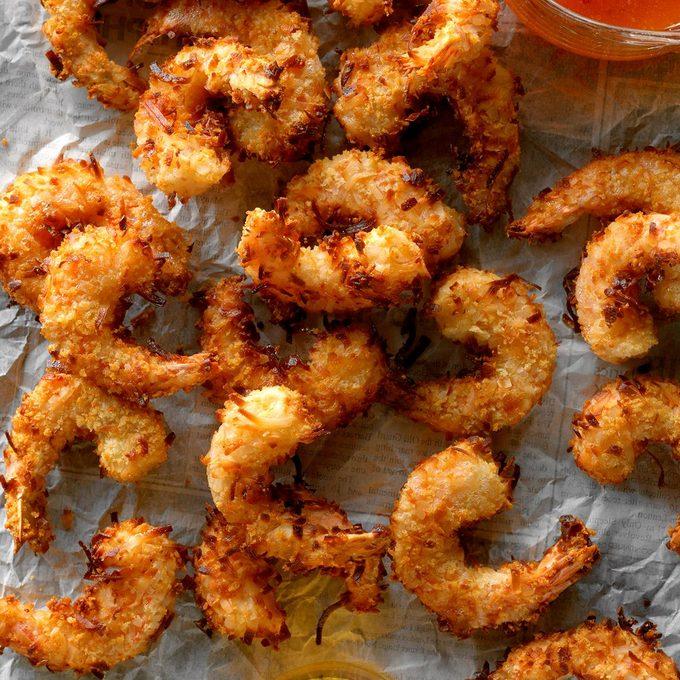 Air Fryer Coconut Shrimp With Apricot Sauce Exps Cf2bz20 245722 B12 11 1b 9