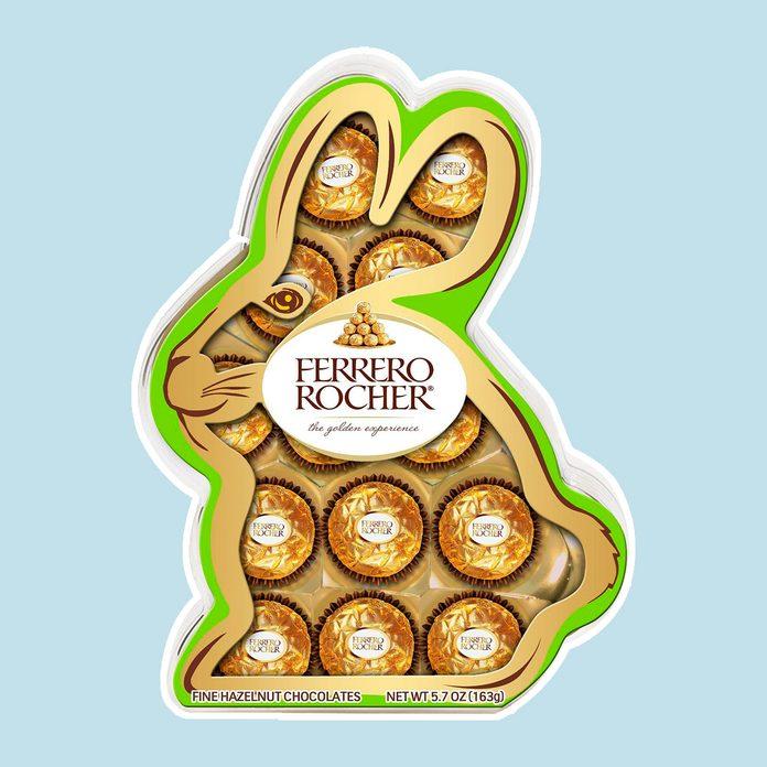 best easter candy Ferrero Rocher Easter Hazelnut Chocolates