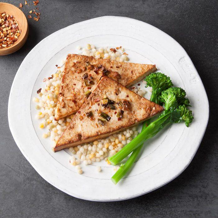 Air-Fryer Tofu