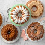 15 Tips for the Best Bundt Cakes Straight from Our Test Kitchen