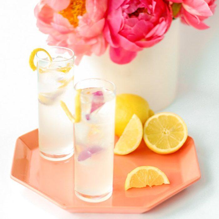 Spring Fling Cocktail