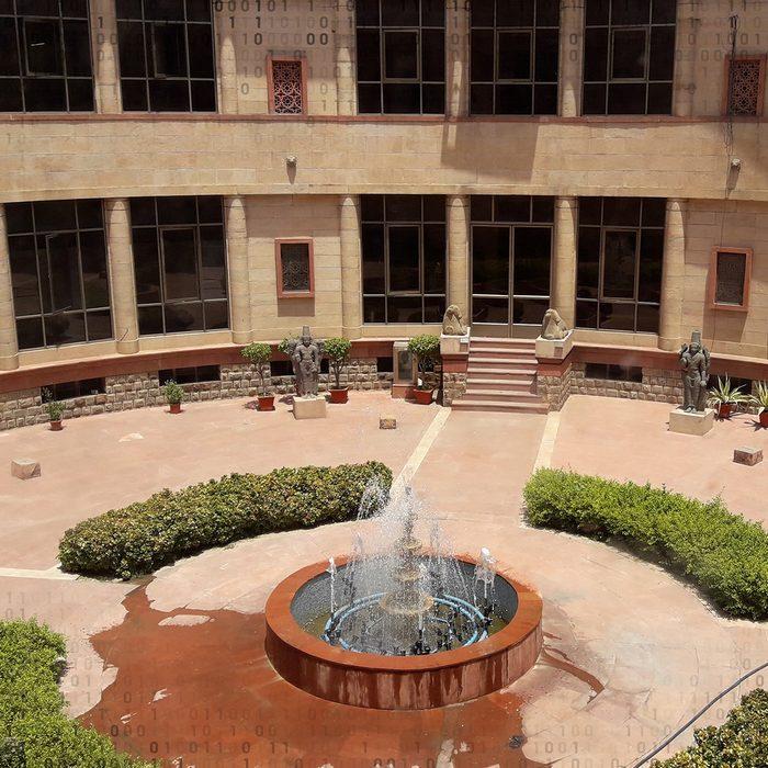 National Museum – New Delhi