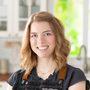 Audrey Rompon; Staff Portrait; Kitchen environment