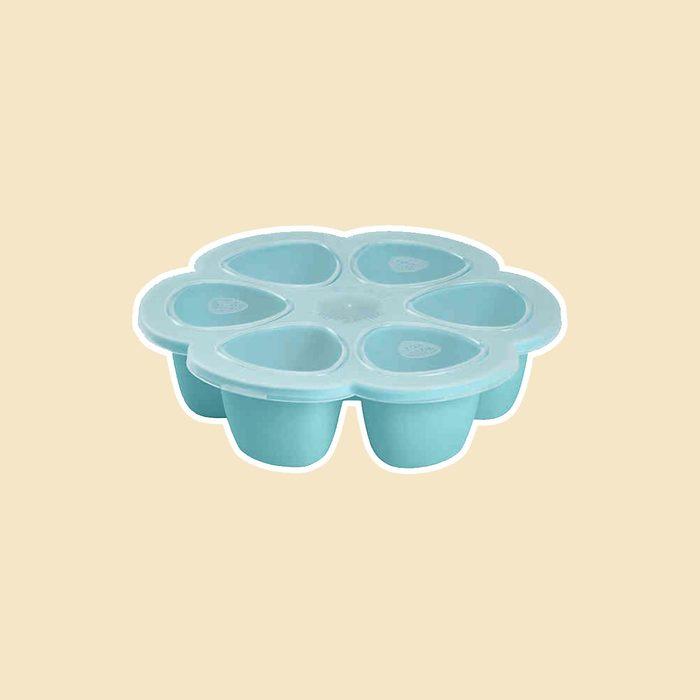 Baby Food Freezer Trays