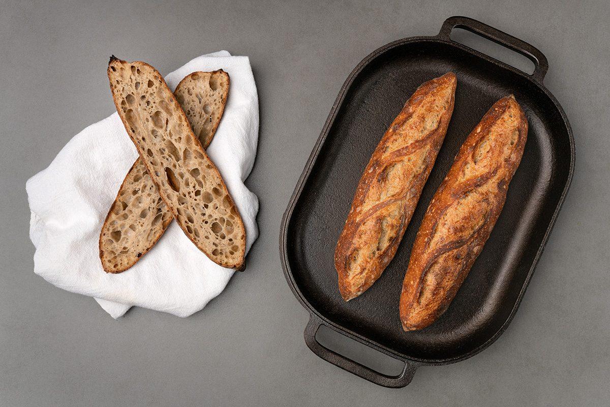 Challenger Bread Pan