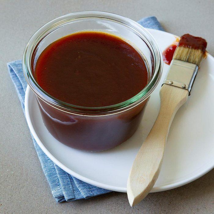 Kansas City Barbecue Sauce