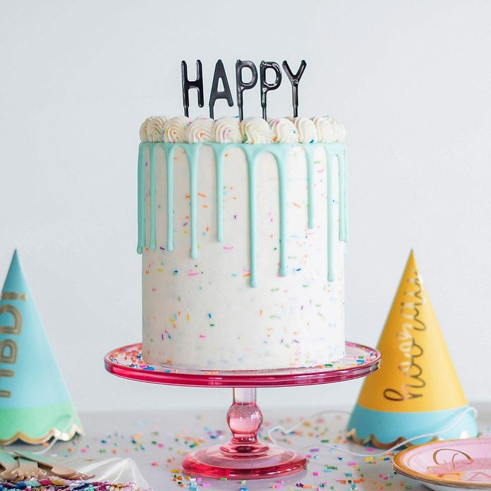 Inspired by: Aurora's Birthday Cake from Sleeping Beauty