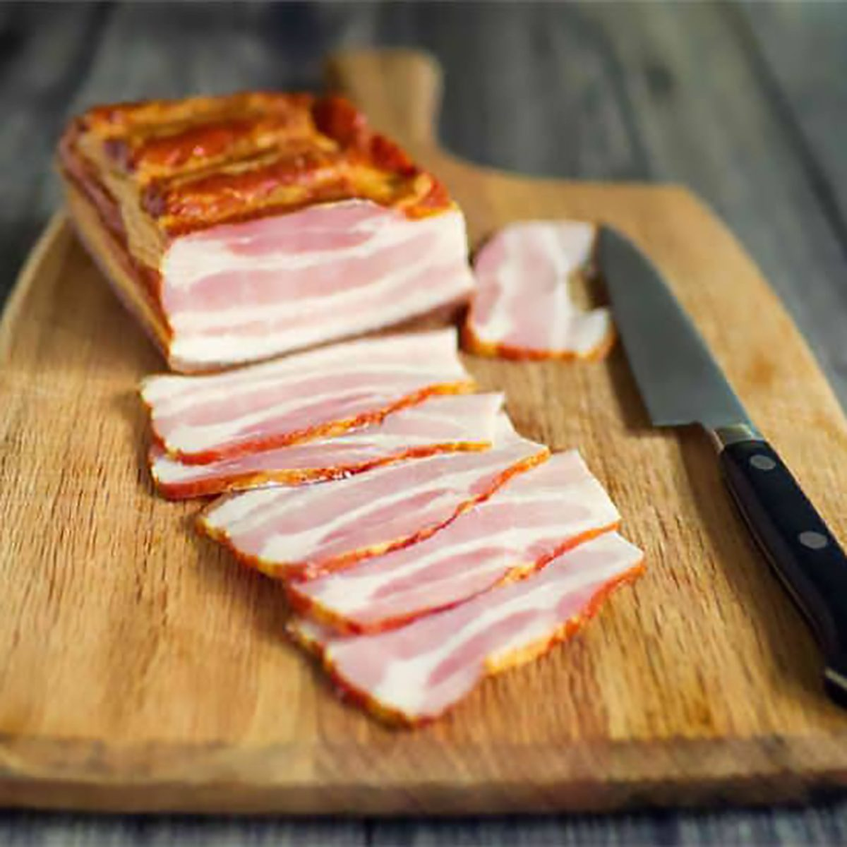 Best Bacon of Delaware
