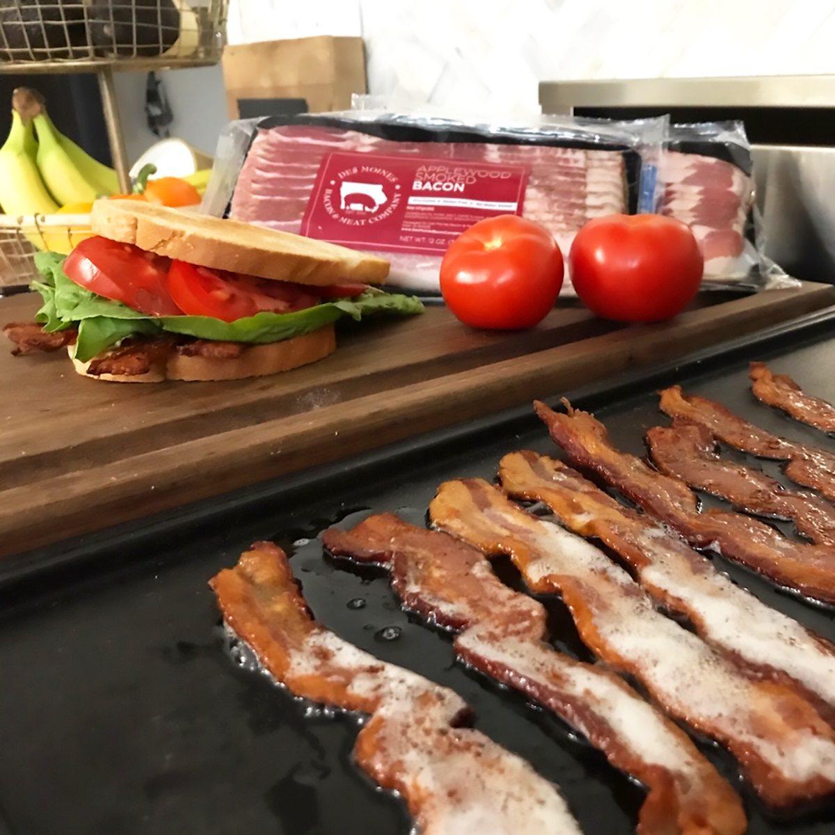 Best Bacon of Iowa