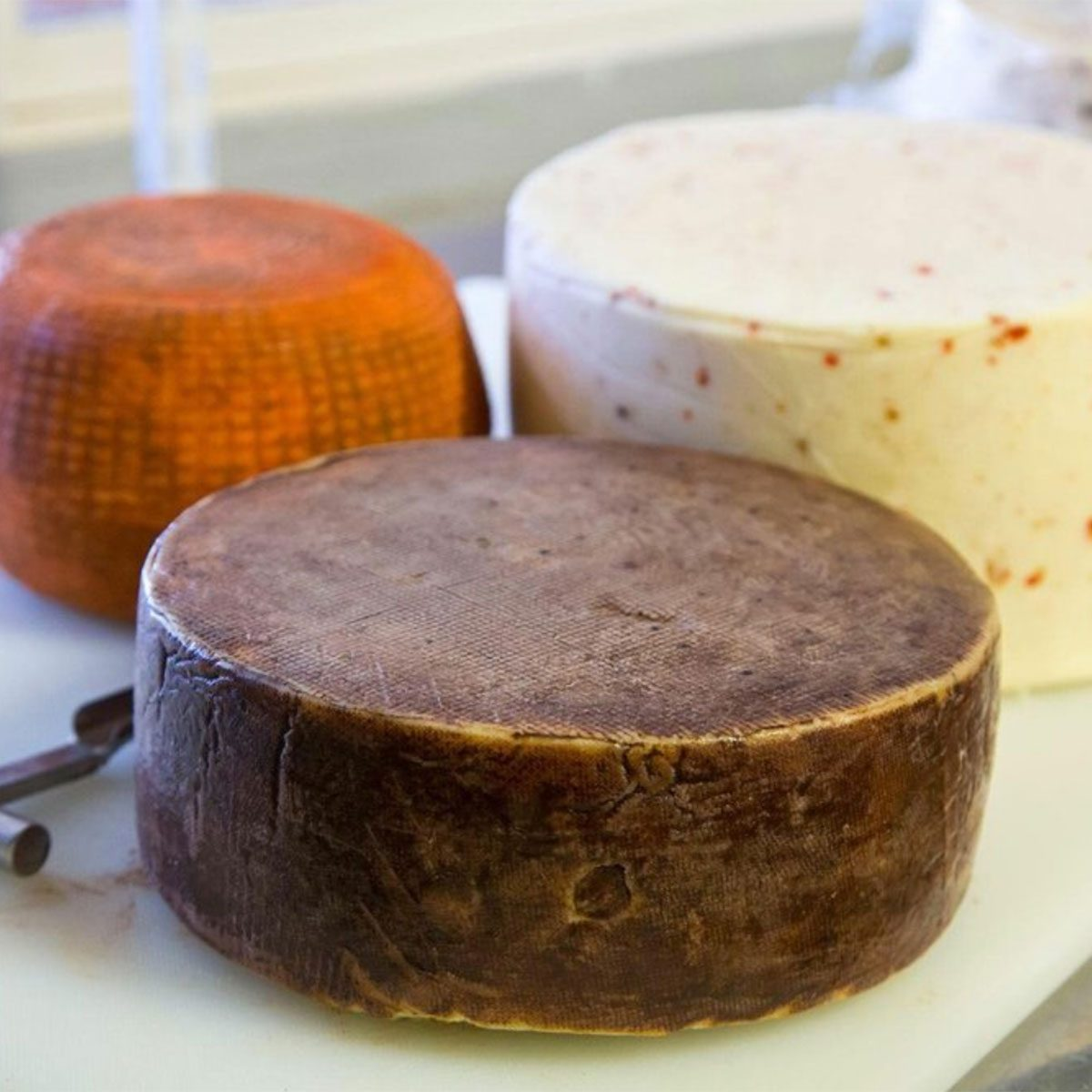 Naked Cow Dairy Farm & Creamery, Waianae