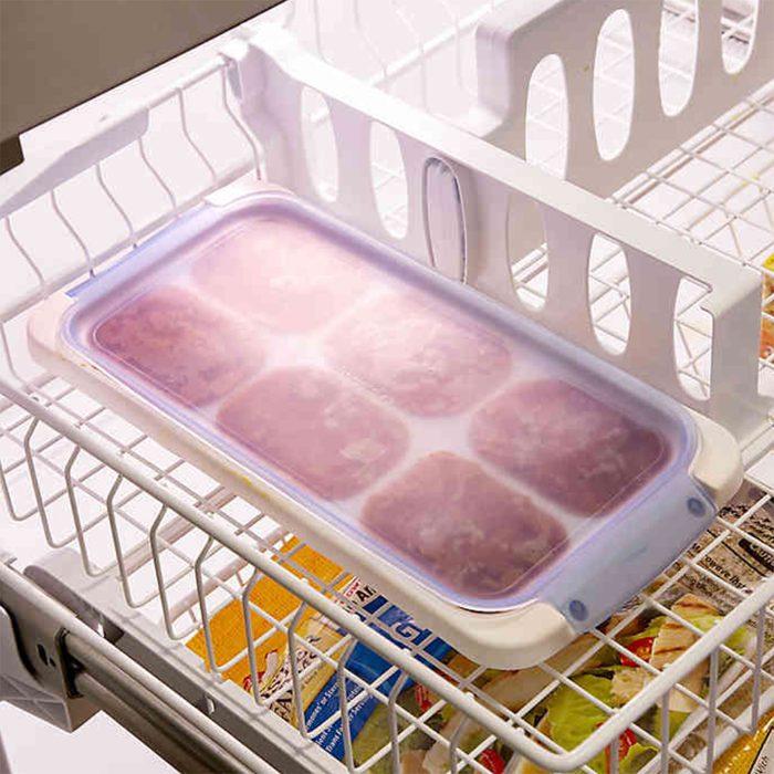 prepworks® 1/2-Cup Freezer Portion Pods™