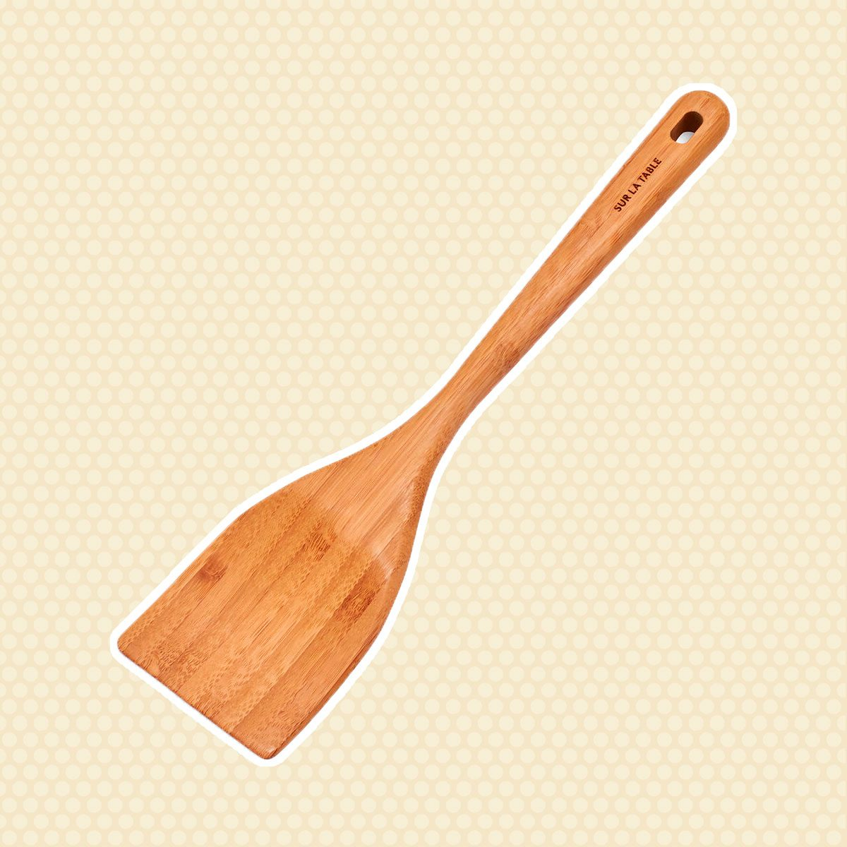SUR LA TABLE BAMBOO TURNER, 12.5""