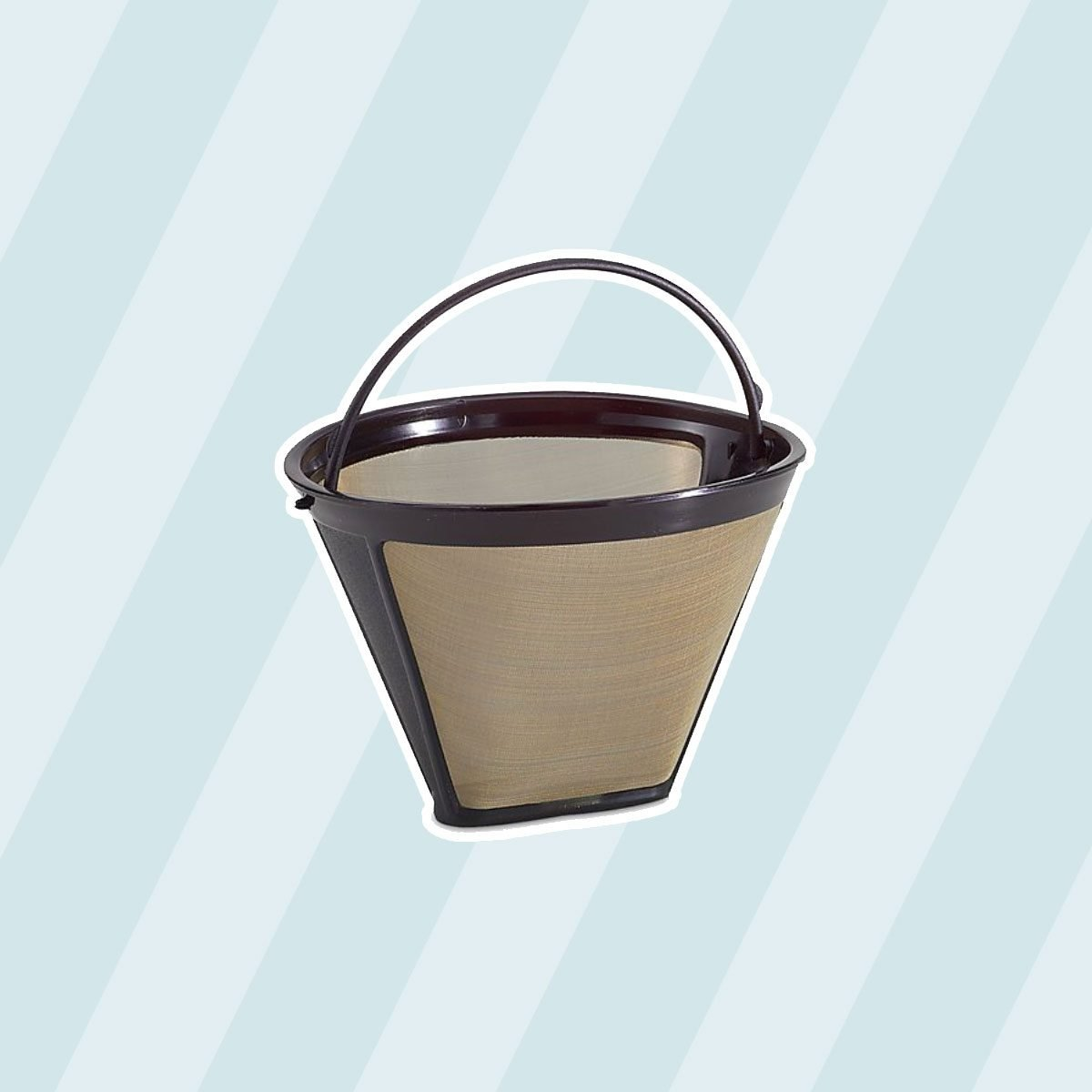Cuisinart Gold Tone 4-Cup Coffee Filter