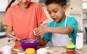 The Best Baking Supplies and Cooking Tools for Kids