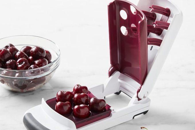 Ws Multi Cherry Pitter