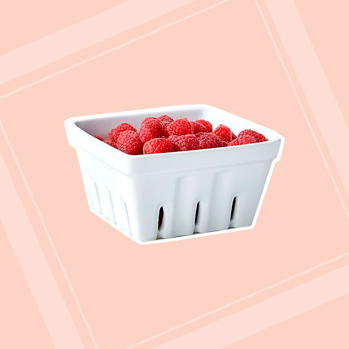 Berry Box Colander