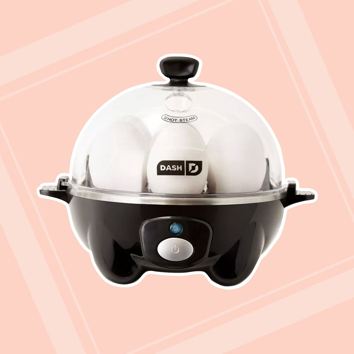 Dash 7-Egg Everyday Egg Cooker