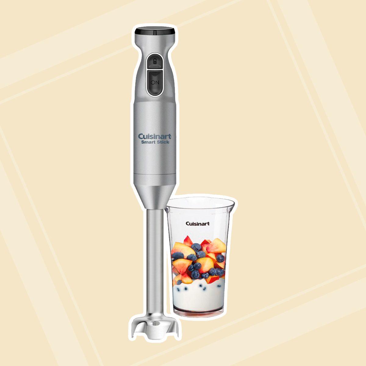 Cuisinart® Smart Stick 2-Speed Hand Blender