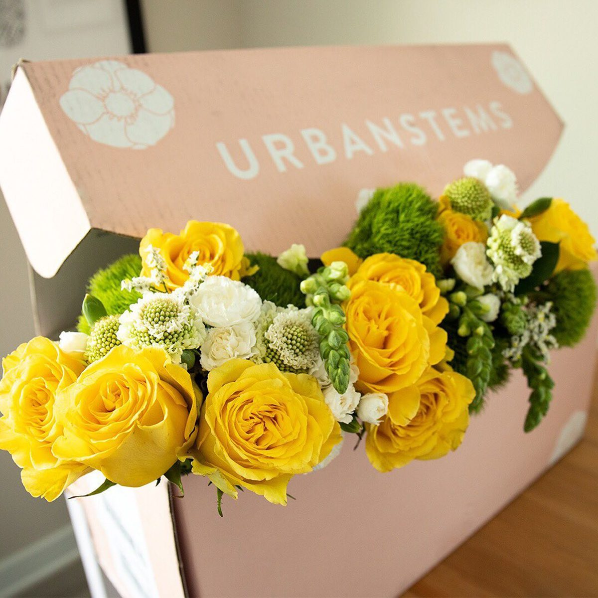 Urban Stems bouquet