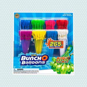 Zuru Bunch O Balloons 8pk Rapid-Filling Self-Sealing Water Balloons