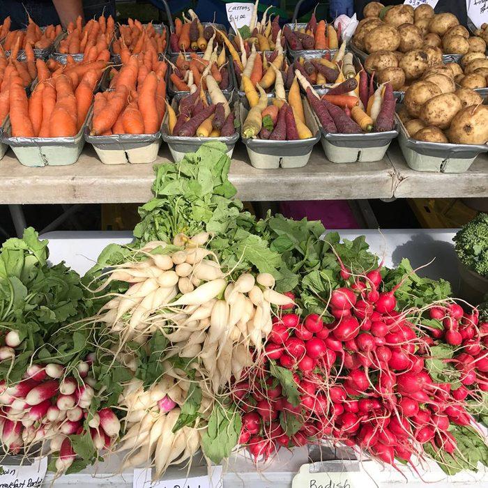 Northeast Minneapolis Farmers Market