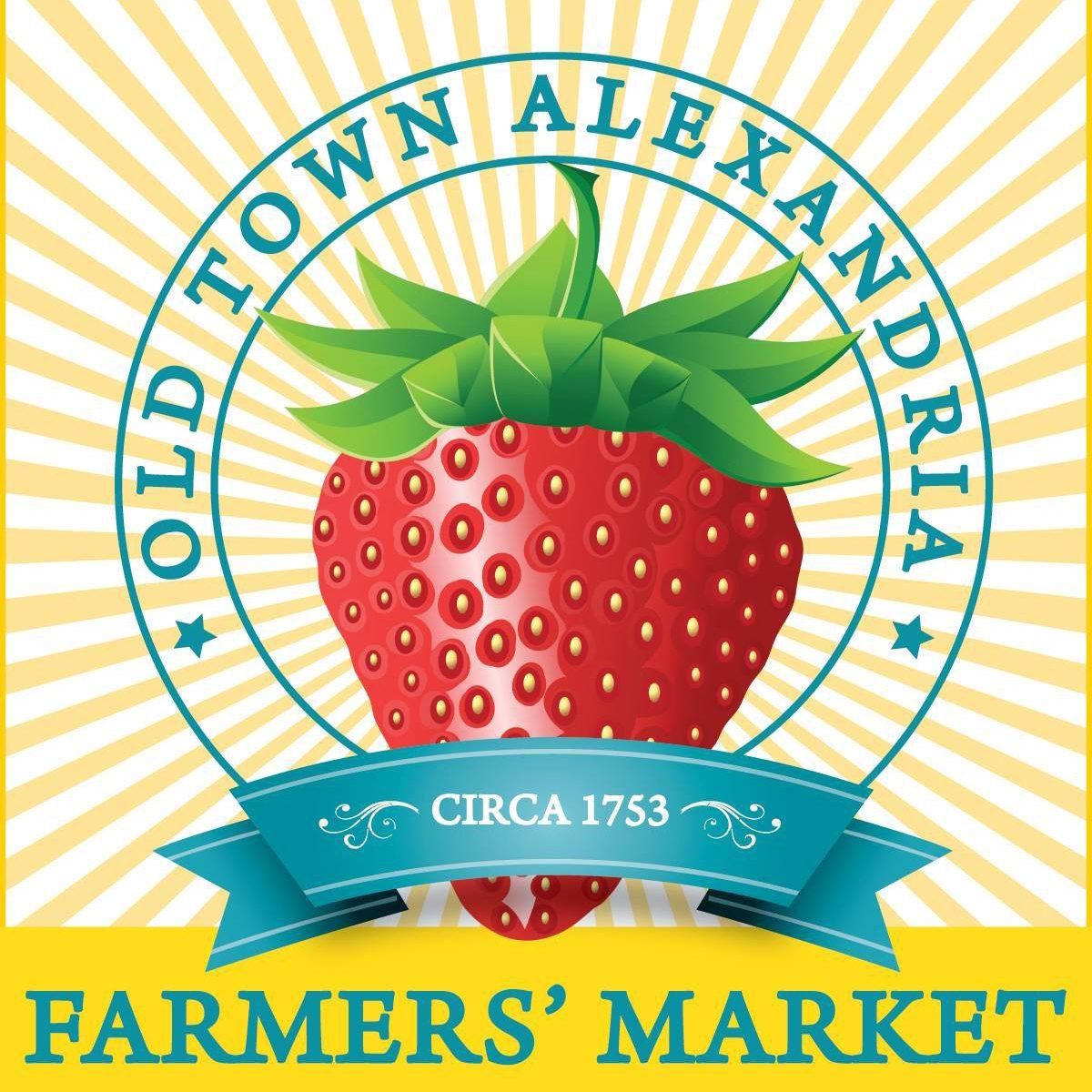 Old Town Farmers' Market, Alexandria, VA