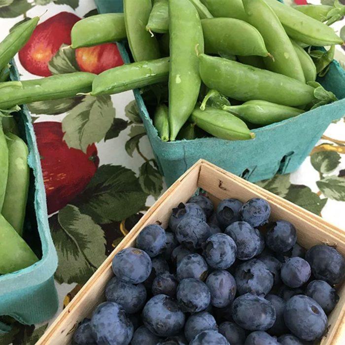 Canterbury Community Farmers Market
