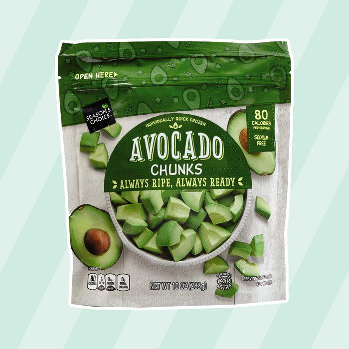 Seasons Choice Avocado Chunks