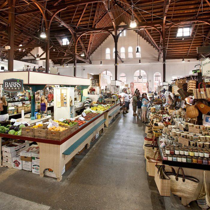 The Lancaster Central Market