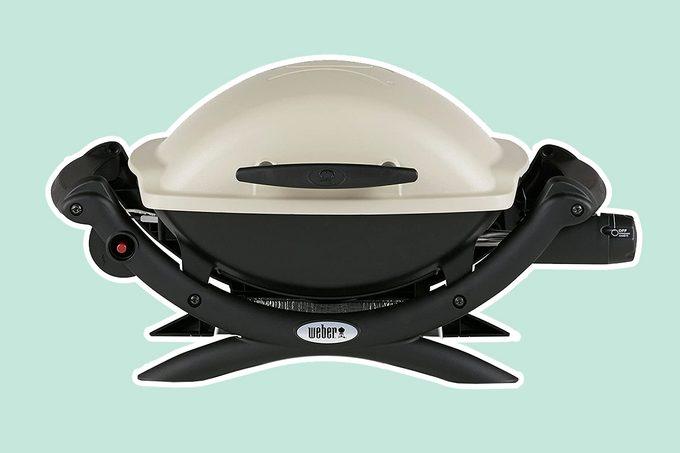 Weber Q1000 Liquid Propane Grill_2