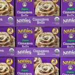 Costco Is Selling HUGE Boxes of Annie's Cinnamon Rolls—and Mornings Just Got Sweeter