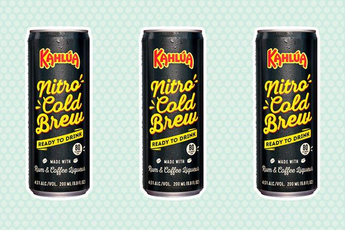 Kahlua New Cold Brew