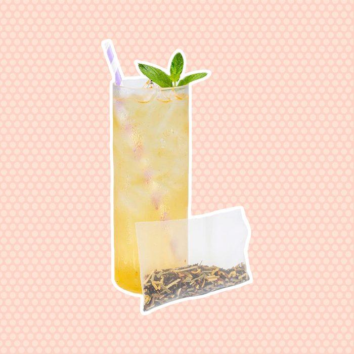 thai chai iced tea