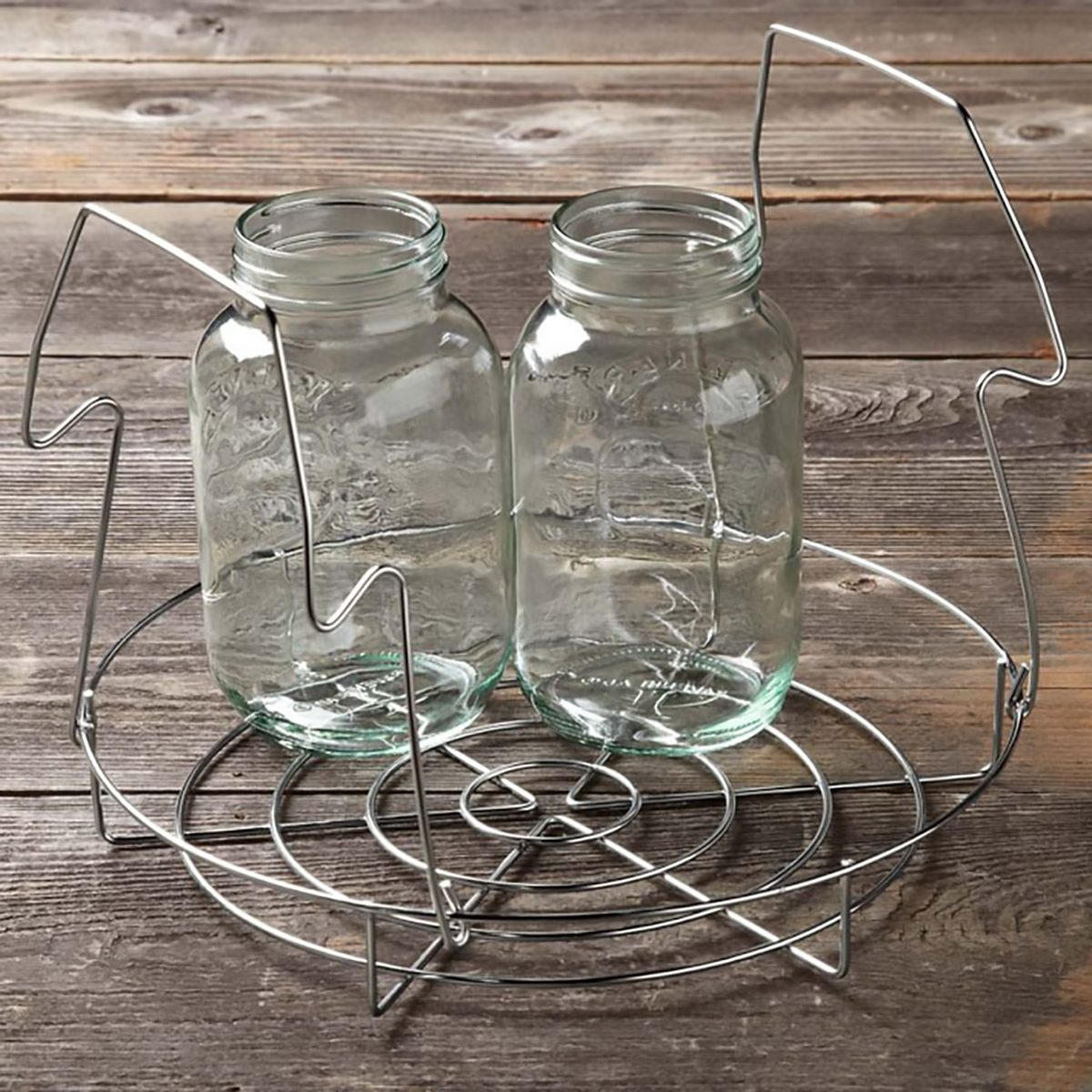 Stainless Steel Canning Insert Rack