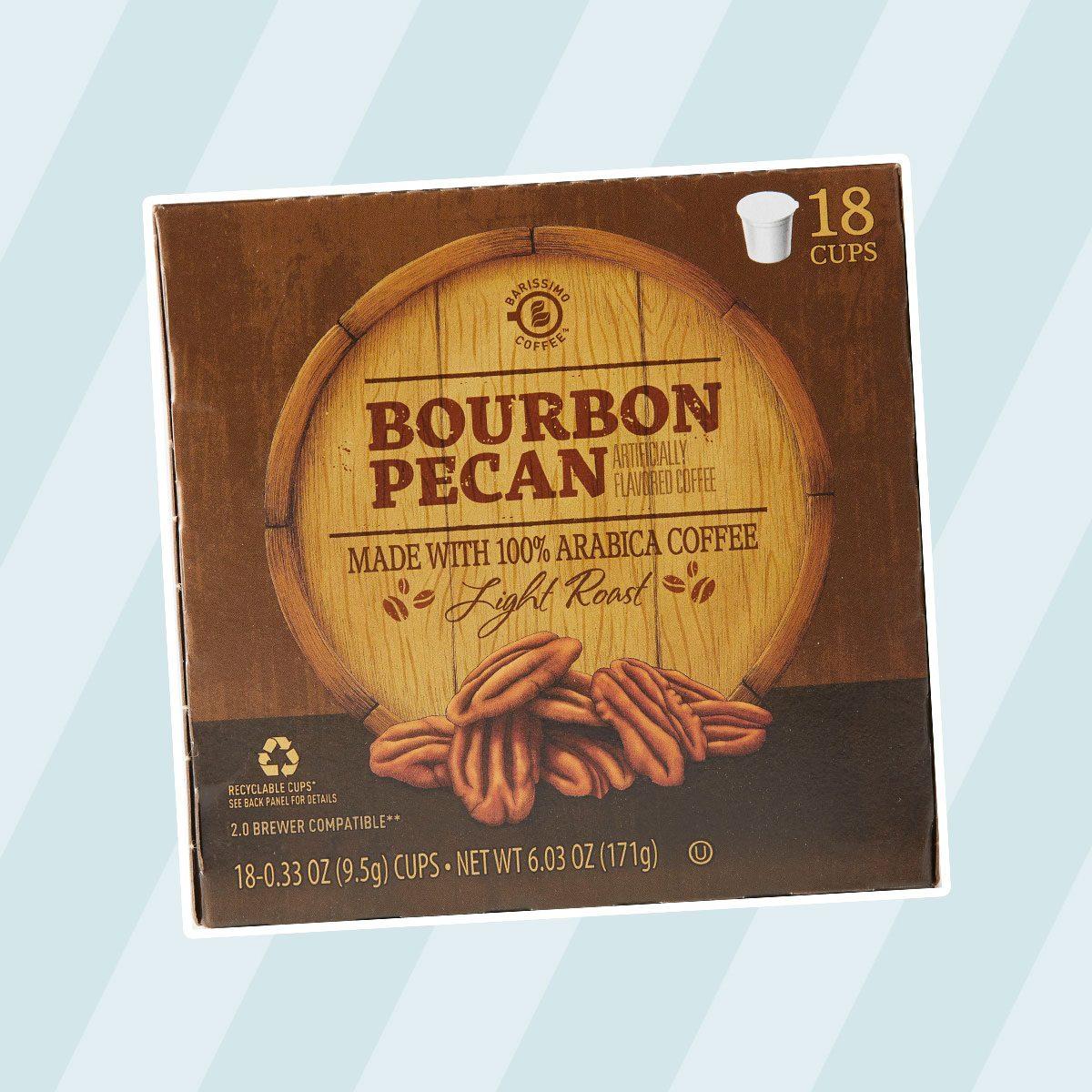 Barissimo Bourbon Pecan Pie