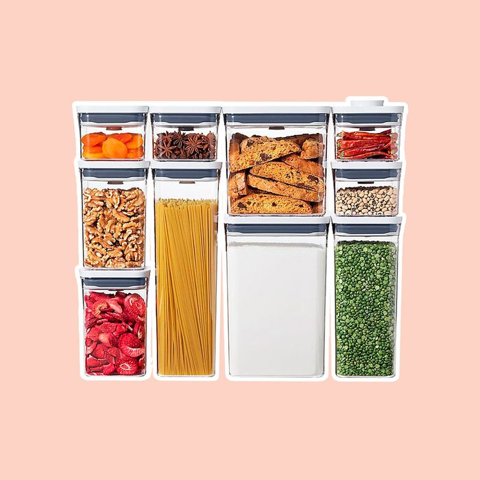 OXO Good Grips® POP 10-Piece Food Storage Container Set