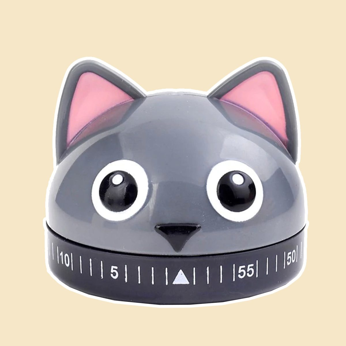 Cute Kitchen Timer